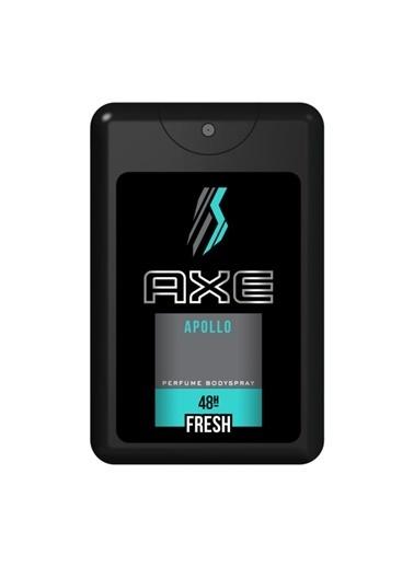 Axe Parfüm Renksiz